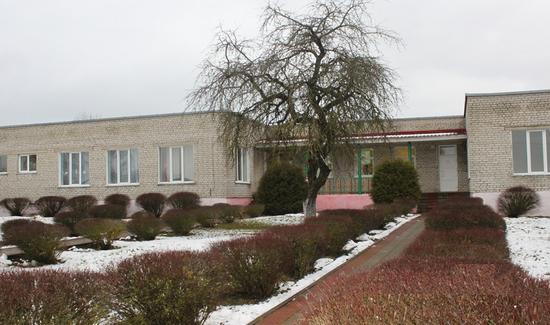 В деревне Лылойти Сморгонского района открылсяфилиал территориального центра социального обслуживания населения «Тёплый дом».