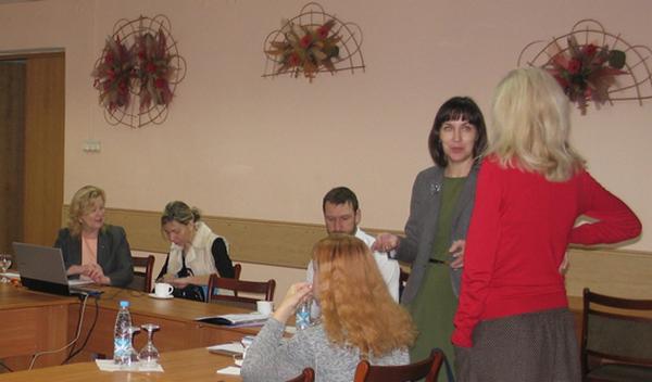Эксперт государственной службы занятости Швеции рассказала о передовом опыте работы с нанимателями