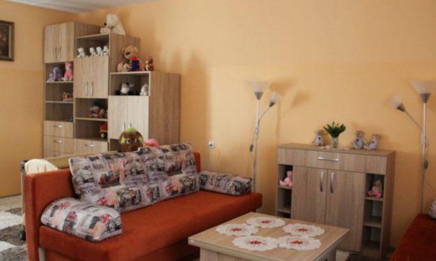Первый в Беларуси дом для матерей с трудной ситуацией открыли в Гродно