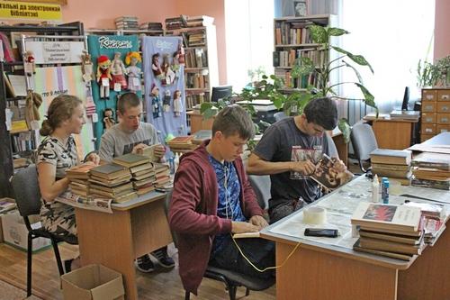 Занятость молодежи. Репортаж из Новогрудка