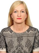 Седельник Ольга Георгиевна