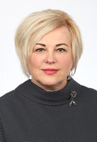 Воронюк Алина Иосифовна