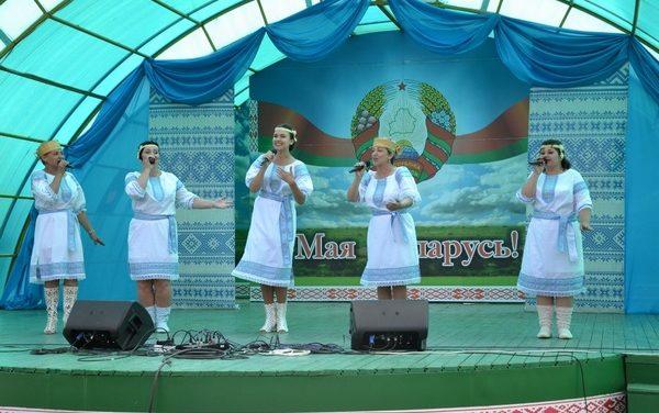 Торжественные мероприятия, посвященные Дню Независимости Республики Беларусь, прошли в Берестовице