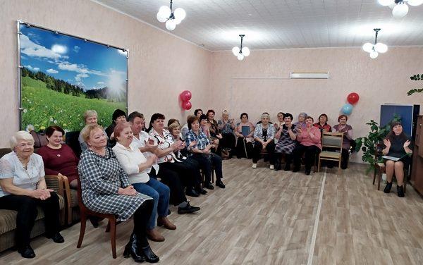Мини — фестиваль «Люблю наш край!»