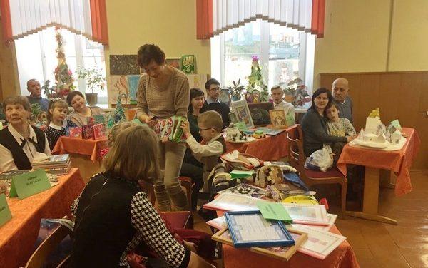 Семейный фестиваль «Нам важен каждый» в Новогрудском районе