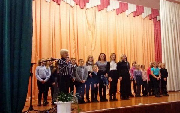Праздничные мероприятия в Новогрудском доме-интернате