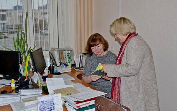 Консультирование граждан по отдельным вопросам пенсионного обеспечения