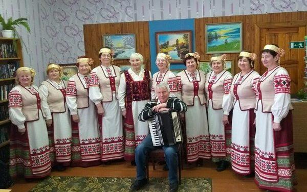 Мероприятия, посвященные 8 марта, прошли в Сморгони