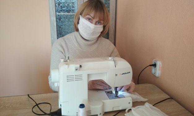 Работа с гражданами пожилого возраста в новом режиме ГУ «ЦСОН Ленинского района г. Гродно»