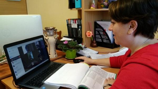 Вебинар «Социально-трудовые  гарантии семьям, воспитывающим детей-инвалидов»