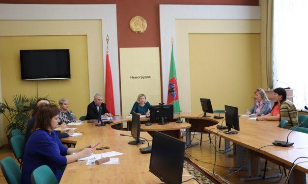 Семинар-совещание по вопросам соблюдения требований законодательства о труде