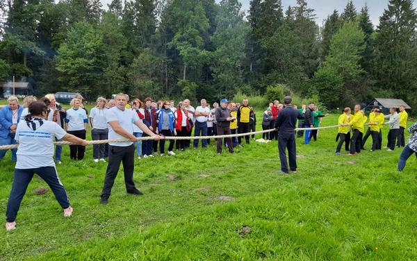 Спортивные соревнования в Новогрудском районе