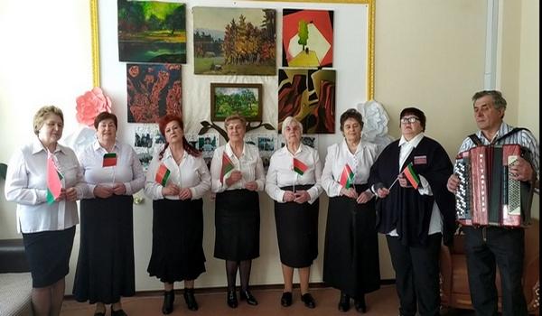 Телемост побратимов «Беларусь – Россия»