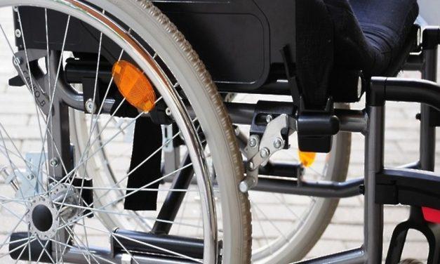 О трудоустройстве людей с инвалидностью