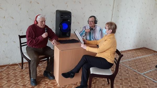 Радиопьеса – повод для совместного творчества