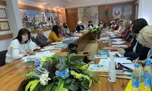 Областной  семинар «Деинституционализация: перспективы, партнерство, расширение возможностей реализации прав детей с инвалидностью» прошел в Гродно