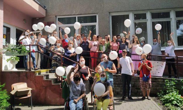 День молодежи в отделении дневного пребывания для инвалидов