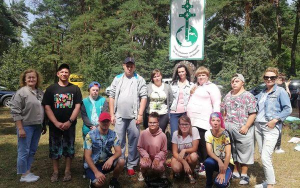XIV епархиальный экологический слёт «Православная молодёжь за устойчивое развитие»
