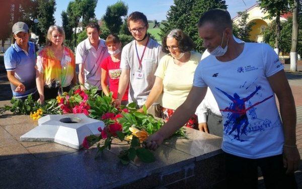 Новости Берестовицкого ТЦСОН
